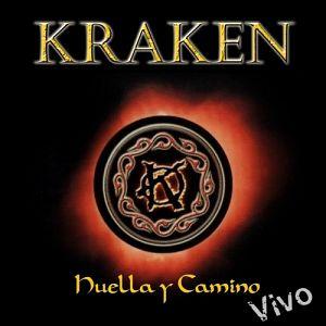 Kraken(Bogota)Portadas de Discos de Rock Duro Progresivo