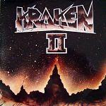 Kraken - Kraken II (1989)