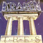 Kraken - Kraken III (1990)