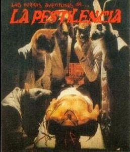 La Pestilencia Bandas Colombianas