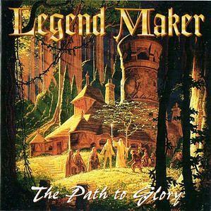 Legend Maker(Cali)Portadas de Discos de Heavy Power Metal
