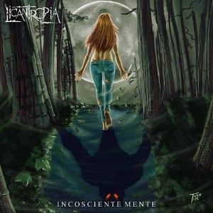 Licantropia(Bogotá)Portadas de Discos de Melodic Death Metal