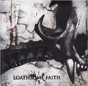 Loathsome Faith(Bogotá)Portadas de Discos de Melodic Death Metal