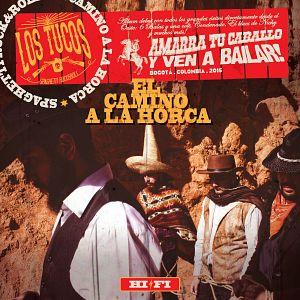 Los Tucos Bandas Colombianas