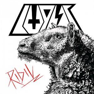 Lupus(Bogota)Portadas de Discos de Rock Enfermizo