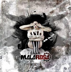 Malarosa(Bogotá)Portadas de Discos de Metal Industrial|Rock Industrial|Electrónica|Industrial