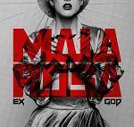 Malarosa - Exgod (2015)