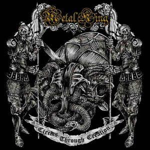 Metal King(Medellin)Portadas de Discos de Heavy Metal
