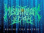 Misanthropic Legacy - Behind The Matrix (2013)