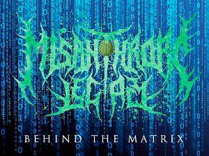 Misanthropic Legacy(Bogota)Portadas de Discos de Experimental Technical Death Metal