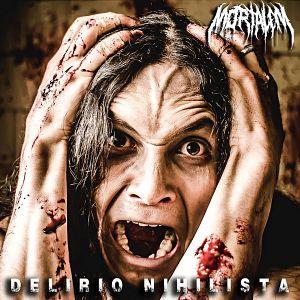 Mortalem(Bogotá)Portadas de Discos de Death Metal