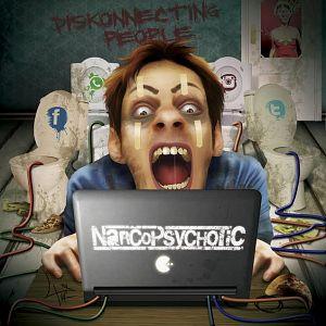 Narcopsychotic(Bogotá)Portadas de Discos de HardCore, Metal, Punk, Rock