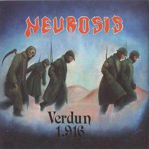 Neurosis Inc(Bogotá)Portadas de Discos de Thrash Metal