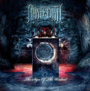 Nosferatu(Bogota)Portadas de Discos de Black Metal