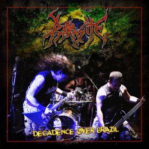Parasite(Cali)Portadas de Discos de Thrash Death Metal