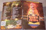Patria Extrema Vol 2 - Compilado De Metal Colombiano (2015)