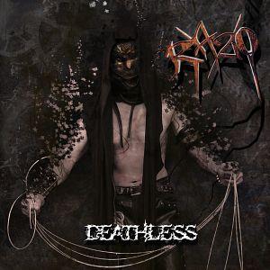 Razo(Bogotá)Portadas de Discos de Thrash Death Metal