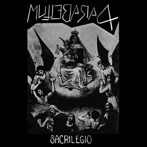 Parabellum(Medellin)Portadas de Discos de Black Metal