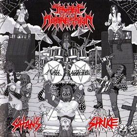 Savage Aggression Bandas Colombianas