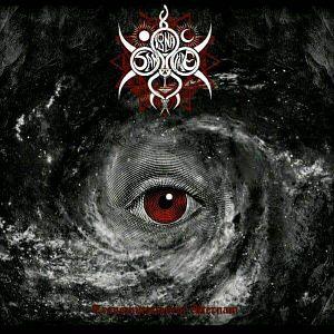 Signa Sangvine(Medellin)Portadas de Discos de Black Metal