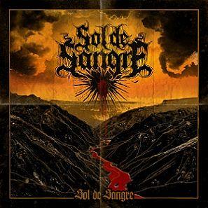 Sol De Sangre(Medellin)Portadas de Discos de Death Metal