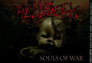 Hellseek(Bogota)Portadas de Discos de Metal