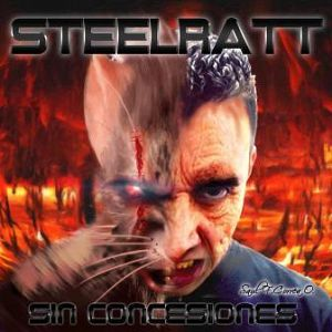 Steelratt(Bogota)Portadas de Discos de Heavy Metal