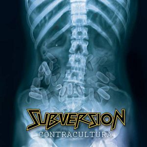 Subversion(Pereira)Portadas de Discos de Thrash Metal
