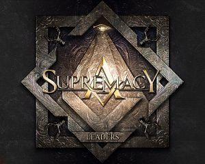 Supremacy(Bogota)Portadas de Discos de AOR, Melodic Rock, Hard Rock