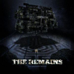 The Remains(Cali)Portadas de Discos de Progressive Death Metal, Thrash Metal
