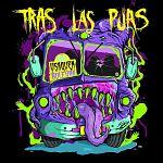 Tras Las Puas - Muerde El Pavimento (2015)