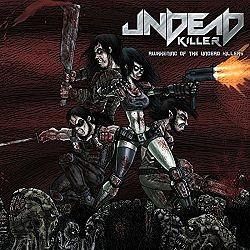 Undead Killer Bandas Colombianas