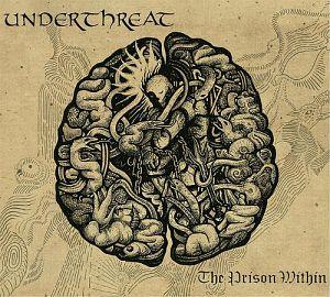 Under Threat(Bogota)Portadas de Discos de Progressive Death Metal