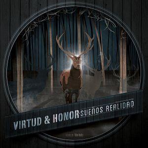 Virtud Y Honor(Bogotá)Portadas de Discos de Melodic Hardcore | Experimental