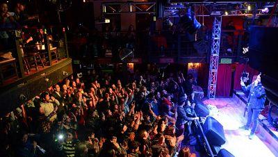 Ozzy Bar Rock, Bares de Rock en Bogota.