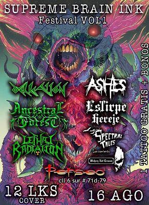 Perseo Bar, Bares de Rock en Bogota.
