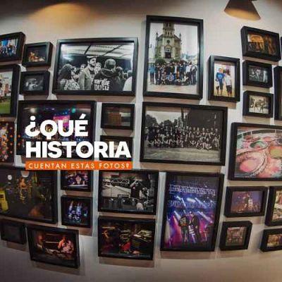 Arbol Naranja, Salas de Ensayo Bogota y Estudios de Grabación Bogota.