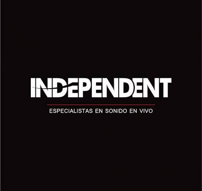 Independent, Salas de Ensayo Bogota y Estudios de Grabación Bogota.