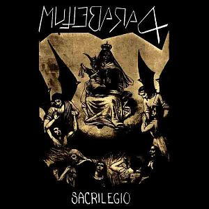 parabellum Bandas de Thrash Metal