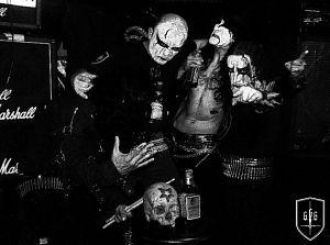 666realidadoculta Bandas de Punk