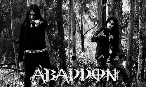 Abaddon, Imagenes de Bandas de Metal & Rock Colombianas