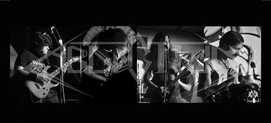 Abduction, Imagenes de Bandas de Metal & Rock Colombianas