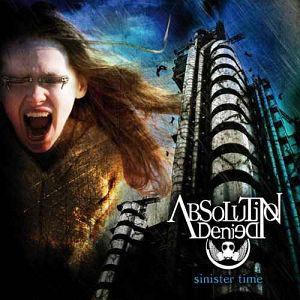 absolutiondenied Bandas de Thrash Metal