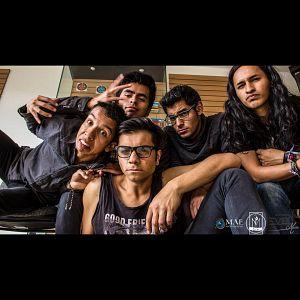 abstractevolution Bandas de Hardcore Colombianas