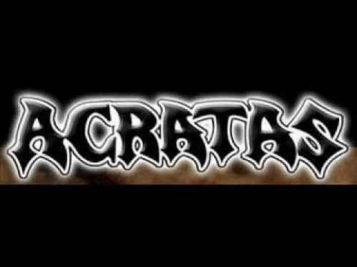 Acratas, Imagenes de Bandas de Metal & Rock Colombianas