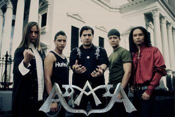Adaia, Bandas de Melodic Power Metal de Cartago.