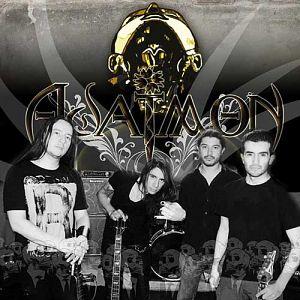 adaimon Bandas de Death Metal Melodico