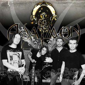 Adaimon, Bandas de Death Metal Melodico de Bogotá.