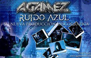 Agamez, Bandas de Rock Progresivo de Bucaramanga.