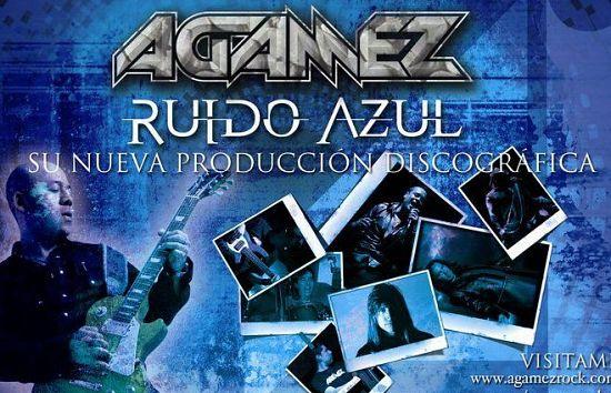 Agamez, Imagenes de Bandas de Metal & Rock Colombianas